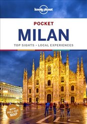 Pocket Milan -LP- 4e - Hardy, Paula