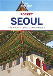 Pocket Seoul -LP- 2e -