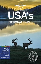 USAs National Parks -LP-2e -