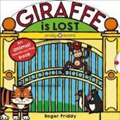Giraffe Is Lost - Priddy, Roger
