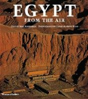 EGYPT FROM THE AIR - RODENBECK, MAX