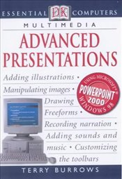 ADVANCED PRESENTATIONS - Burrows, Terry