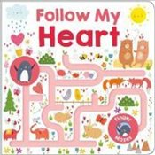 Follow My Heart - Priddy, Roger