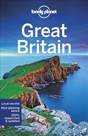 Great Britain -LP- 13e -