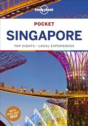 Pocket Singapore -LP- 6e -