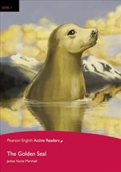 Golden Seal : Penguin Active Reading : Level 1 - Marshall, James Vance