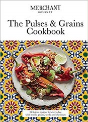 Pulses and Grains Cookbook  -