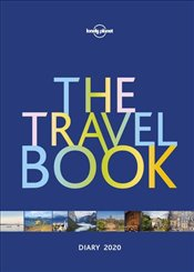 Travel Book : Diary 2020 -LP- -