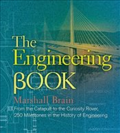 Engineering Book - Brain, Marshall