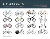 Cyclepedia : 90 Years of Modern Bicycle Design - Embacher, Michael