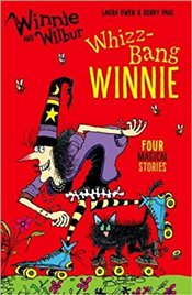 Winnie and Wilbur : Whizz Bang Winnie - Owen, Laura