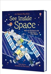 See Inside Space -