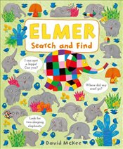 Elmer Search and Find - McKee, David