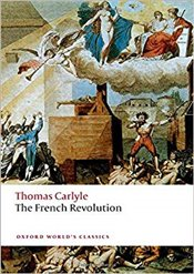French Revolution  - Carlyle, Thomas