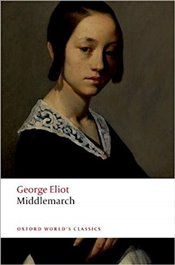 Middlemarch   - Russell, David