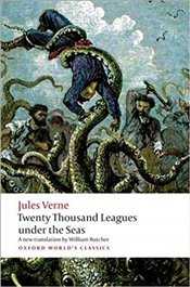 Twenty Thousand Leagues under the Seas  - Verne, Jules