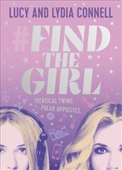 Find The Girl - Connell, Lucy