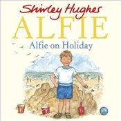 Alfie on Holiday - Hughes, Shirley