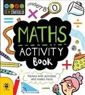 Maths Activity Book : STEM Starters for Kids - Jacoby, Jenny