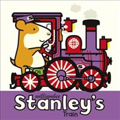 Stanleys Train - Bee, William