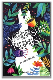 Watership Tepesi - Adams, Richard