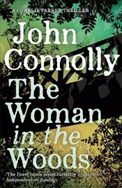 Woman in the Woods - Connolly, John