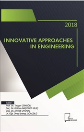Innovative Approaches in Engineering - Kolektif