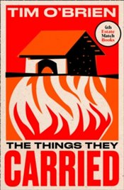 Things They Carried : Matchbook Classics - OBrien, Tim