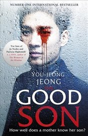 Good Son - Jeong, You-jeong