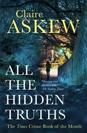 All the Hidden Truths  - Askew, Claire