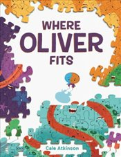Where Oliver Fits - Atkinson, Cale