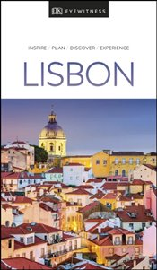 Lisbon : DK Eyewitness Travel Guide -