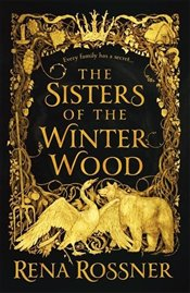 Sisters of the Winter Wood - Rossner, Rena