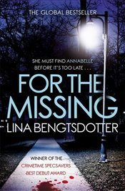 For the Missing - Bengtsdotter, Lina