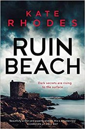 Ruin Beach - Rhodes, Kate