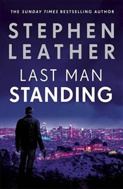 Last Man Standing - Leather, Stephen