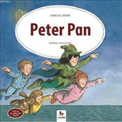 Peter Pan - Barrie, James M.