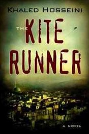 Kite Runner - Hosseini, Khaled