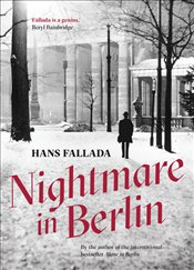 Nightmare in Berlin - Fallada, Hans