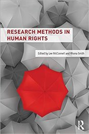 Research Methods in Human Rights - Mcconnell, Lee James