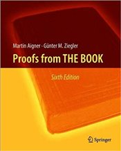 Proofs from THE BOOK - Aigner, Martin