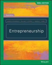 Entrepreneurship 4e - Bygrave, William D.