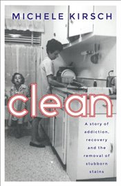 Clean : A Story of Addiction, Recovery and the Removal of Stubborn Stains - Kirsch, Michele