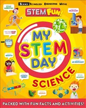 My Stem Day : Science  - Rooney, Anne