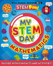My Stem Day : Mathematics - Rooney, Anne