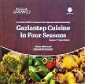Gaziantep Cuisine in Four Seasons : From the UNESCO Creative Cities Network within Gastronomy - Özsabuncuoğlu, Özden Mermer