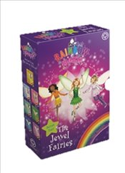Rainbow Magic Series 4 : 7 Books Set  - Meadows, Daisy