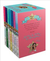 School For Stars : 7 Books Set  - Willoughby, Holly
