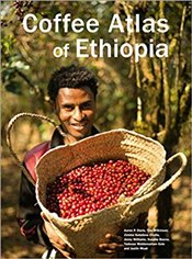 Coffee Atlas of Ethiopia - Davis, Aaron