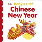 Babys First Chinese New Year -